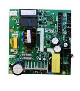 NTEL91411. NordicTrack E15.0 Elliptical Lower Motor Control Board