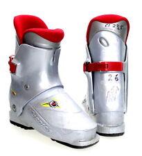 NORDICA supern unisexe skischuh ue 37/mo 23.5 sportive de chaussures de ski s-n 717