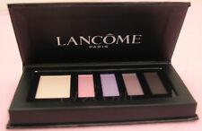 Lancome Color Design Eye Shadow Palette~Blush Subtil Blush Cool Day Beauty Box