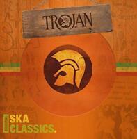 Original Ska Classics - Various Artists (NEW VINYL LP)