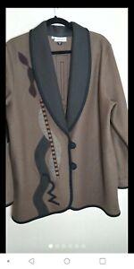 Beppa Wearable Art Jacket
