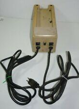 Digitrak Digital Control Corp Mark I Ii Iii Battery Charger