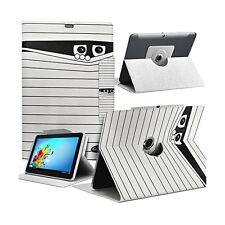 """Housse Etui Motif SC04 Universel M pour Tablette Moonar Cube U27GT-S 8"""""""
