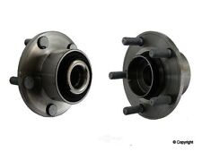 Axle Bearing and Hub Assembly fits 2004-2013 Volvo C70 S40 V50  SKF