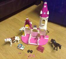 Lego belville Invierno Royal Palace establos 7581