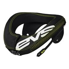 EVS Sports Youth R3 Race Collar Black 724089 112053-0110