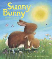 Sunny Bunny, Little, Penny, Very Good Book