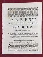Aude Les Corbières en 1717 Aude Minot de sel Languedoc Sécheresse