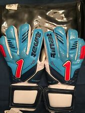 New RINAT ARKANO PRO GOALIE SOCCER GLOVE Size 10, Goalkeeper, ***FREE T-SHIRT***