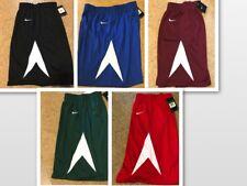 Nike Para Mujer Dri-Fit Baloncesto Pantalones Cortos Largo de Colorado - 392924 Elige Color Y Talla