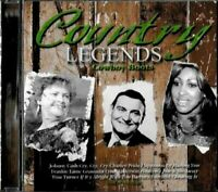 Various Artists - Country Legends-Cowboy (CD) (2005)