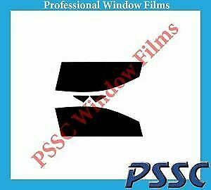 PSSC Pre Cut Front Car Auto Window Tint Films for SEAT Ibiza 2008-2013 Kit