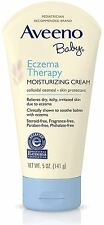 AVEENO Baby Eczema Therapy Moisturizing Cream 5 oz