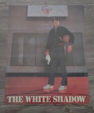 The White Shadow Original Nike Poster 1980 Ken Howard