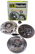 UK CLUTCH KIT+DMF FLYWHEEL fits DODGE RAM 2500 3500 5.9L 6.7L TURBO DIESEL 6spd