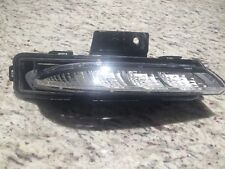 Biuick Enclave Fog Lamp Right Side Passenger Used OEM 13-15