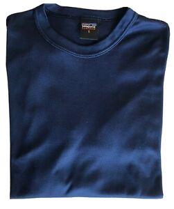 Paragonia Men's Capilene Cool Trail Long Sleeve T-Shirt Size S