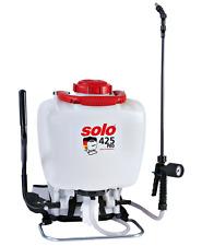 SOLO 425 PRO - Professionelle Rückenspritze Drucksprühgerät Sprügherät - 15 L