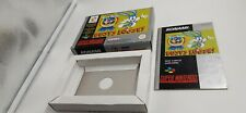 [BOITE + NOTICE] SNES Super Nintendo Tiny Toon Buster Busts Loose