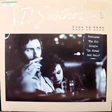 J.D. Souther Home By Dawn Vinyl LP Record Album