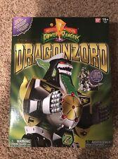 2017 Legacy Mighty Morphin Power Rangers Dragonzord New