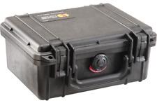 Pelican 1150 Case without Foam (Black) 019428007577