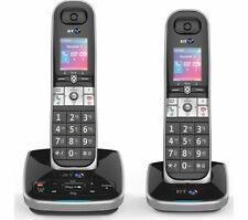 TELSTRA Call Guardian 301 MK2 Qaltel CORDLESS HOME PHONES, ANS/MACHINE 2 HANDSET