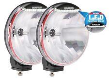 Narva 71670HID Ultima 225 HID Driving Lights Lamps Broad Beam Kit