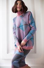 NEW $348 Anthropologie Shapeshift Sweater Size XS Ekaterina Kukhareva