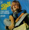 "7"" 1975 GERMAN PRESS VG++ ! DAVE : Mon Coeur Est Malade"