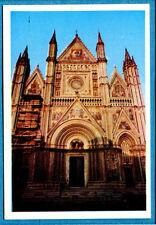 ITALIA PATRIA NOSTRA Panini 1969 Figurina/Sticker n. 178 - ORVIETO -New