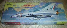 Mirage III Versios 5 B-E-R  Plastic Model Kit.