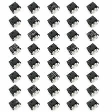 40Pcs PCB Fuse Holder Without Cover Fuseholder ATO / ATC Automotive Fuse