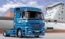 Italeri Mercedes-Benz Toy Model Kits