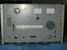 Rohde und Schwarz SLRD Leistungsmeßsender Messsender  275-2750 MHz