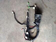 taotao ata125-d NEW wiring harness