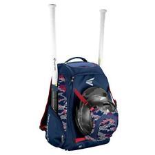 Easton Walk-Off Iv Baseball Backpack: A159027 Stars & Stripes