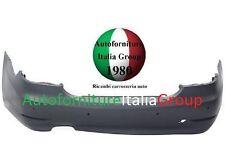 PARAURTI POSTERIORE POST VERN C/SENS BMW SERIE 5 E60-E60N 07>10 BERL 2007>2010