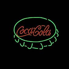 "New Coca Cola Cake Soft Drink Beer Pub Neon Light Sign 17""x14"""