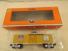 O Lionel #26854 Union Pacific operating brakeman car in original box