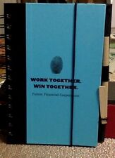 Fulton Financial Corporation Work Together Win Together Date Organizer