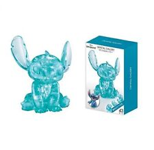 Hanayama Crystal Gallery 3D Puzzle Disney Stitch 43 pieces jpn