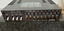 Alpine model 3000 old school equalizer and dsp