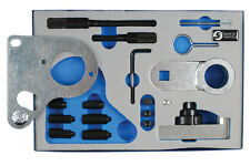 Timing Tool Kit For Renault 1.6  2.0  2.3 DCI Chain Drive Diesel Engine
