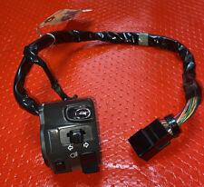 06 07 KAWASAKI ZX10 ZX10R Left Handle Bar Control  20.915