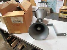 GAI-Tronnics 120 Degree Horns W/ Epoxy Coating #2WP-30 13305-001EP (NIB)