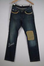 DsQUARED2 Jeans Pantaloni Trousers Tg 42 Man Uomo