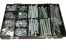 Ecrou borgne 10er Set autoblocantes din986 Acier Inoxydable v2a m5 m6 m8 m10 stopmutter