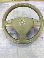 volante con airbag opel agila