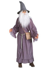 Mens Lord of The Rings Gandalf Costume